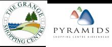 Grange & Pyramids logo