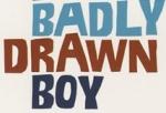 badly drawn boy logo