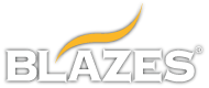 Blazes Fireplace & Heating Centres logo