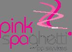 pink spaghetti logo