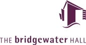 the-Bridgewater-Hall logo